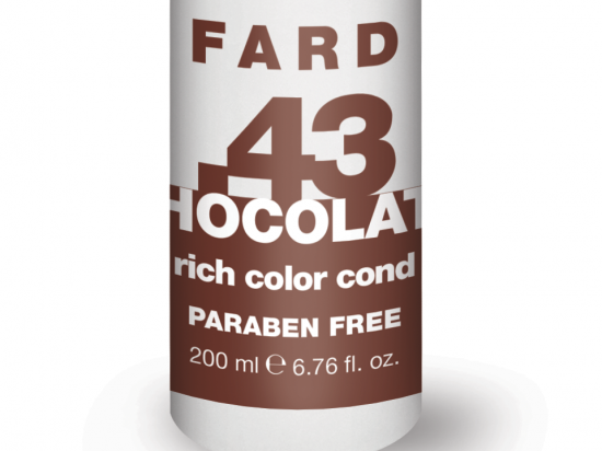 Sens.Us Fard Booster Chocolate 43 200ml