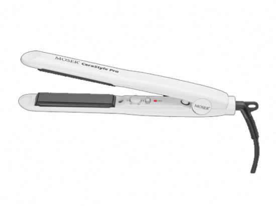 Moser 4417-0051 Cera Style Pro White