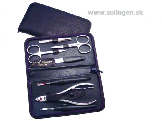 Solingen Dovo 732 011 - Manikúra - Pedikúra set