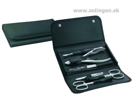 Solingen Dovo 810 016 - Manikúra - Pedikúra set