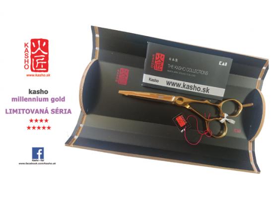Kasho KML 65 OS GOLD