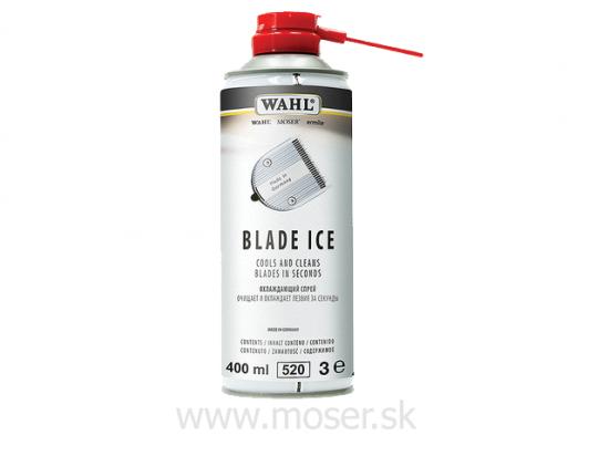 Wahl 1000-7410 Blade Care Set - Set na údržbu strihacích hláv strojčekov, nožnmice, hrebene a kefy a ostatné nástroje.