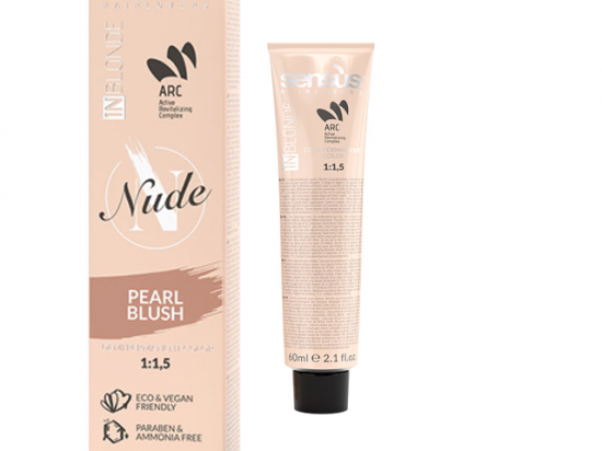 Sens.Us InBlonde NUDE - Pearl Blush 60ml