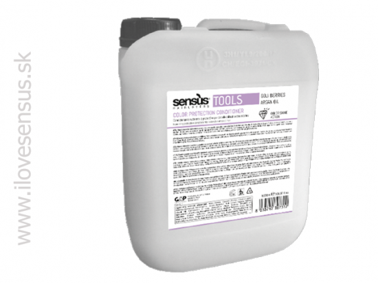 Sensw.Us - 5L COLOR PROTECTION CONDITIONER