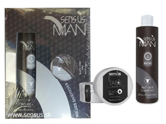 Sens.Us - Man Exclusive Kit