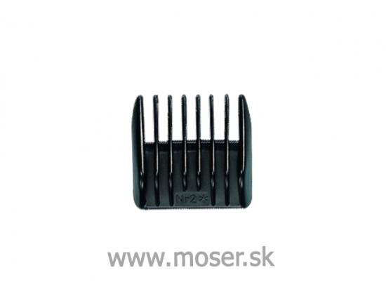 Moser Nádstavec - 6mm