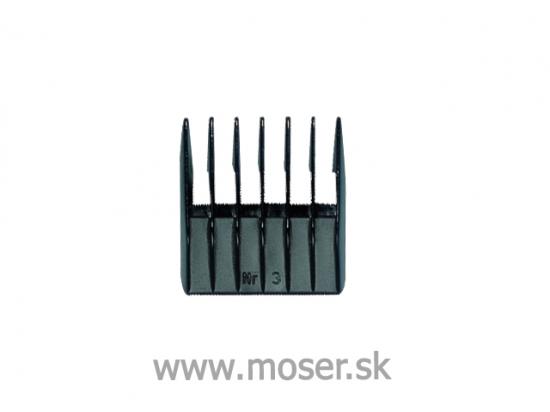Moser Nádstavec - 9mm