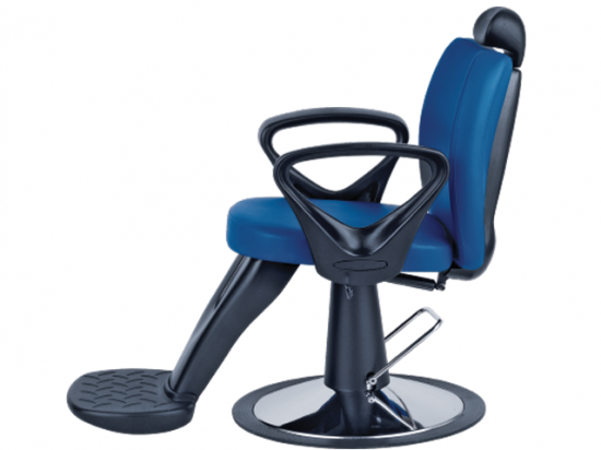 Ceriotti - ROYAL - Barber stolička s hydraulikou