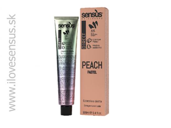 SensUs - Direct Pastel Peach 100ml