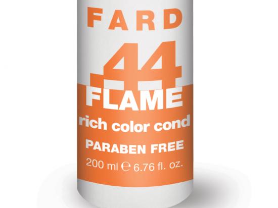 Sens.Us Fard Booster Flame 44 200ml