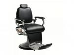 Ayala Tiger - Barber kreslo Black