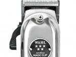 Wahl 08509-016 Magic Clip Cordless Silver