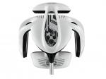 Ceriotti MX 3700 ELECTRONIC TURBO klimazon E23133 na stenu biely